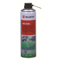HHS 5000 - huile synthÚtique 500 ML
