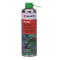 HHS LUBE - graisse engrenage - 500ML