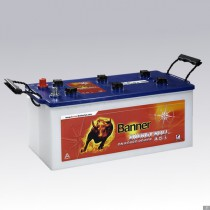 BATTERIE 180Ah ENERGY BULL