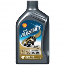 ADVANCE ULTRA 10W40 BIDON 1L