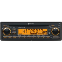 CD Radio/USB MP3/WMA/DAB/DAB+/DMB / Bluetooth® 12V