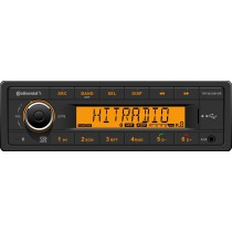Radio/USB MP3/WMA/Bluetooth® 24V