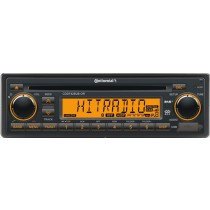 CD Radio/USB MP3/WMA/DAB/DAB+/DMB / Bluetooth® 24V