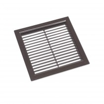 GRILLE ENTREE AIR 240X240MM
