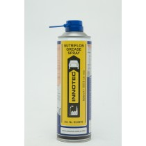 DEGRIPPANT GRAPHITE 500ML