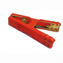 PINCE DEMARRAGE 300 AMPS ROUGE