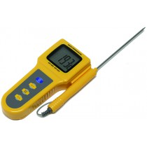 Thermomètre digital LCD + Sonde