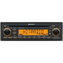 CD Radio/USB MP3/WMA 12V