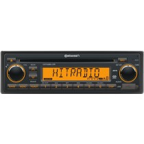 CD Radio/USB MP3/WMA 24V