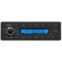 Radio/USB MP3/WMA/Bluetooth® 12V