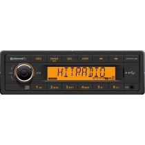 Radio/USB MP3/WMA 12V