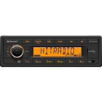 Radio/USB MP3/WMA 24V