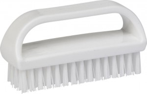 BROSSE A ONGLES 100 MM (X2)