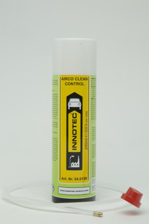 AIRCO CLEAN CONTROL- NETTOYANT CLIMATISATION